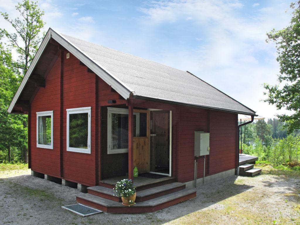 Ferienhaus Metaremåla (BLE094) (1738016), Trensum, Blekinge län, Südschweden, Schweden, Bild 12
