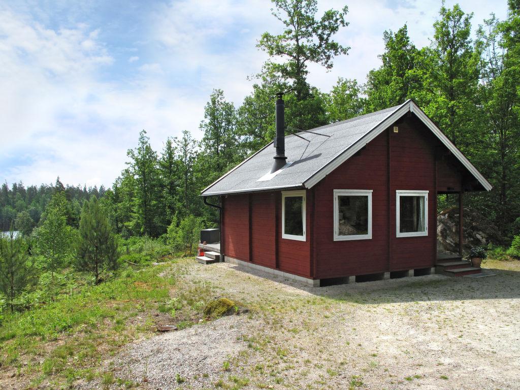 Ferienhaus Metaremåla (BLE094) (1738016), Trensum, Blekinge län, Südschweden, Schweden, Bild 11