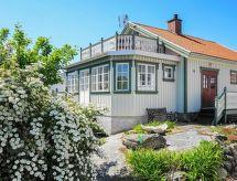 Hälleviksstrand - Holiday House Orust/Hälleviksstrand