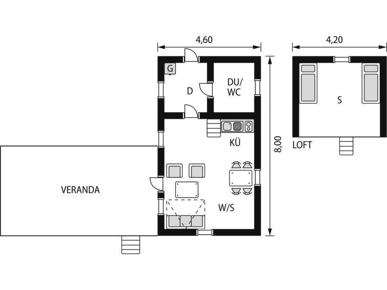 Sommerhus SE1278.602.1