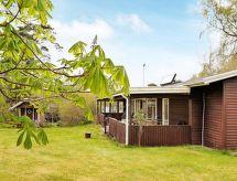 Haverdal - Casa de vacaciones Steninge