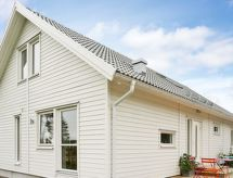Heberg - Holiday House Långasand