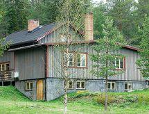 Hede - Casa de vacaciones Hede