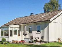 Hedekas - Maison de vacances Munkedal