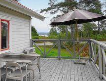 Henån - Ferienhaus Orust/Henån