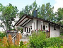 Henån - Dom wakacyjny Orust/Henån