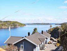 Henån - Casa de vacaciones Orust/Slussen