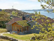 Hjälteby - Holiday House Tjörn/Mjörn