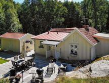 Hjälteby - Ferienhaus Tjörn/Askeröarna