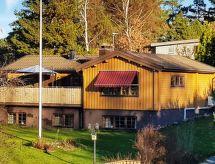 Hjälteby - Vakantiehuis Tjörn/Skåpesund
