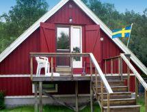Hjälteby - Vakantiehuis Tjörn/Askeröarna