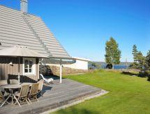 örn/Askeröarna con tv y restaurante cercano