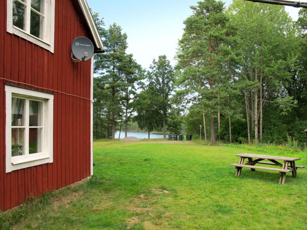 Ferienhaus Mjösjöhult (SND157) (2690577), Hjorted, Kalmar län, Südschweden, Schweden, Bild 13