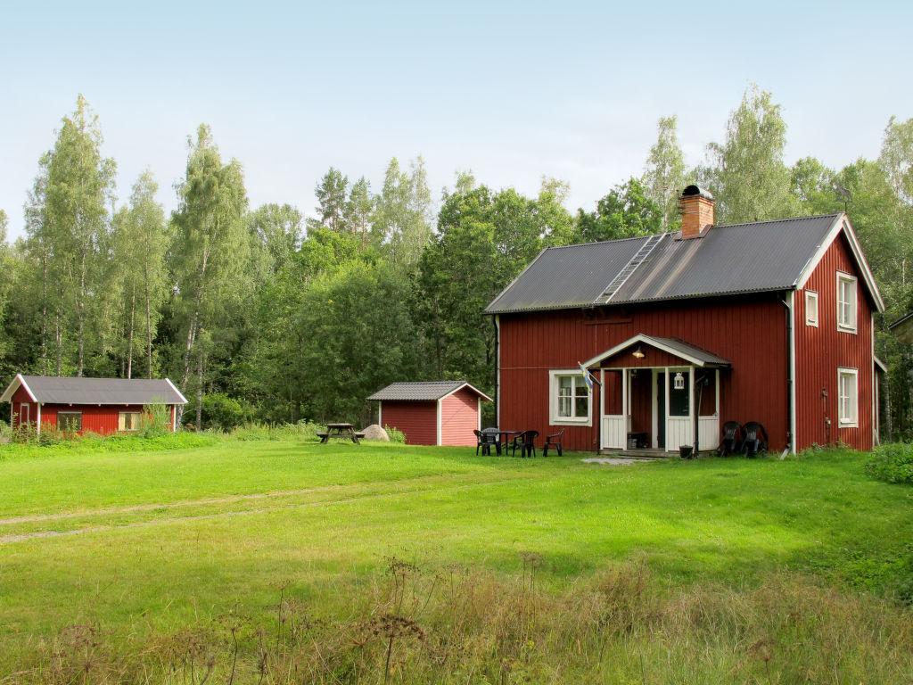 Ferienhaus Mjösjöhult (SND157) (2690577), Hjorted, Kalmar län, Südschweden, Schweden, Bild 14