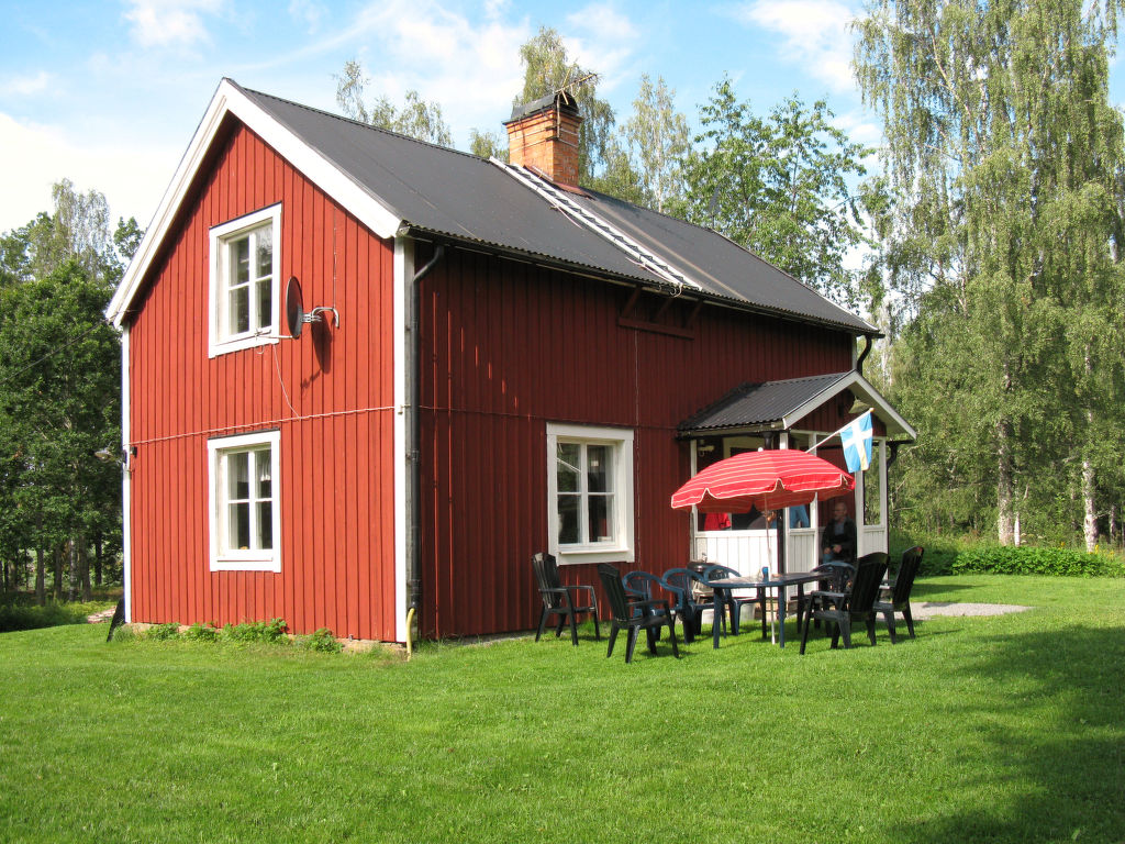 Ferienhaus Mjösjöhult (SND157) (2690577), Hjorted, Kalmar län, Südschweden, Schweden, Bild 1