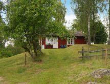 Holmsjö - Casa de vacaciones Holmsjö