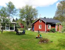 Holmsjö - Vacation House Bredasjö (BLE020)