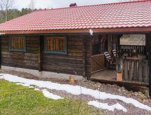 Horn - Maison de vacances Vimmerby
