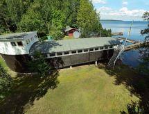 Hova - Casa de vacaciones Gullspång