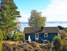 Höviksnäs - Ferienhaus Tjörn/Höviksnäs