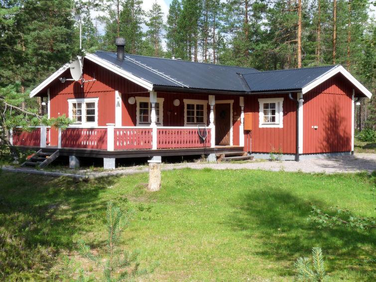Ferienhaus Kringelfjorden Siken (DAN055)