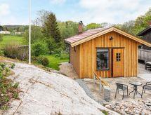 Kållekärr - Vakantiehuis Tjörn/Kållekärr