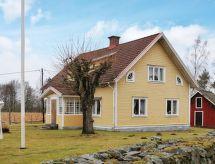 Kalvsvik para el senderismo de las llanuras y con lavadora