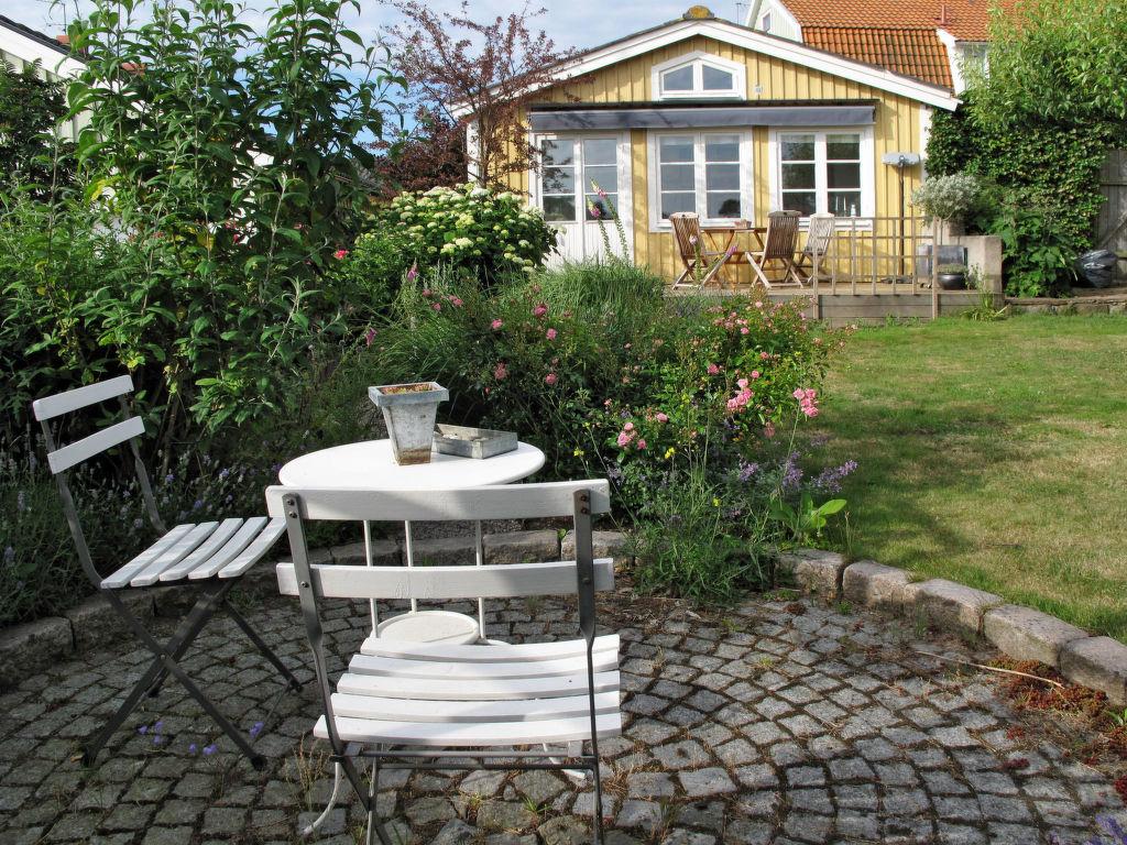 Ferienhaus Saltö (BLE038) Ferienhaus in Schweden