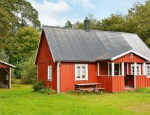 Knäred - Ferienhaus Knäred