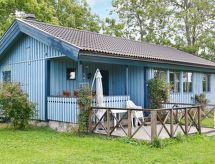 Köpingsvik - Vakantiehuis Köpingsvik