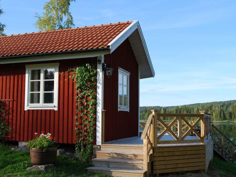 Kuća za odmor Kopparberg