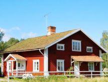 Kopparberg - Maison de vacances Hagfors