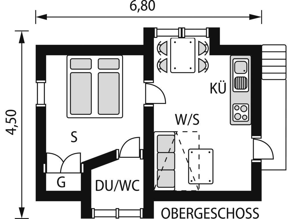 Ferienhaus Balsby (SKO036) (2648448), Kristianstad, Skane län, Südschweden, Schweden, Bild 11