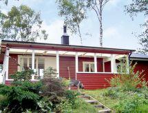 Laholm - Maison de vacances Öringe