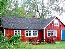 Laholm - Maison de vacances Knäred