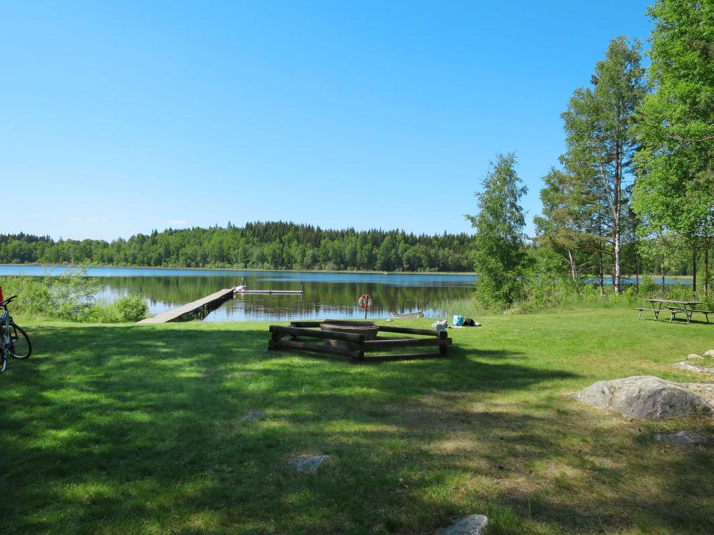 Ferienhaus Gustafsberg  (VGT141) (2690586), Länghem, Västra Götaland län, Westschweden, Schweden, Bild 13