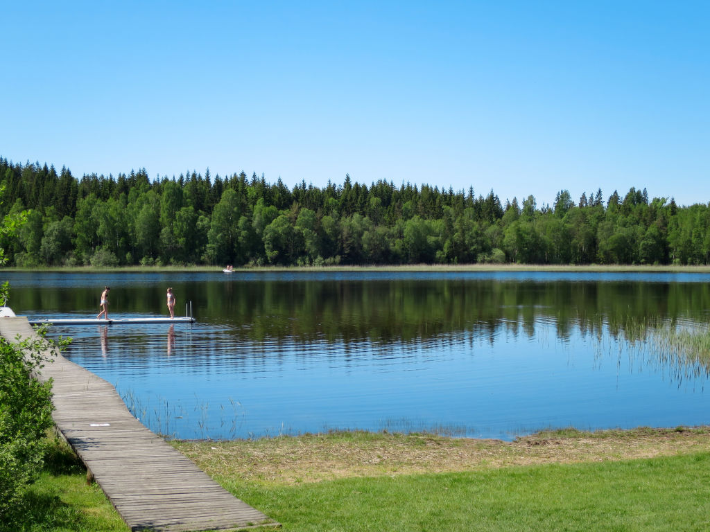 Ferienhaus Gustafsberg  (VGT141) (2690586), Länghem, Västra Götaland län, Westschweden, Schweden, Bild 14