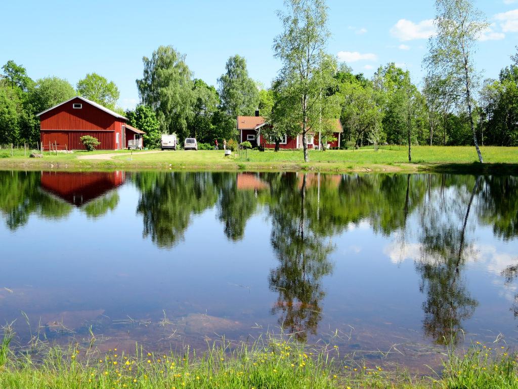 Ferienhaus Gustafsberg  (VGT141) (2690586), Länghem, Västra Götaland län, Westschweden, Schweden, Bild 16