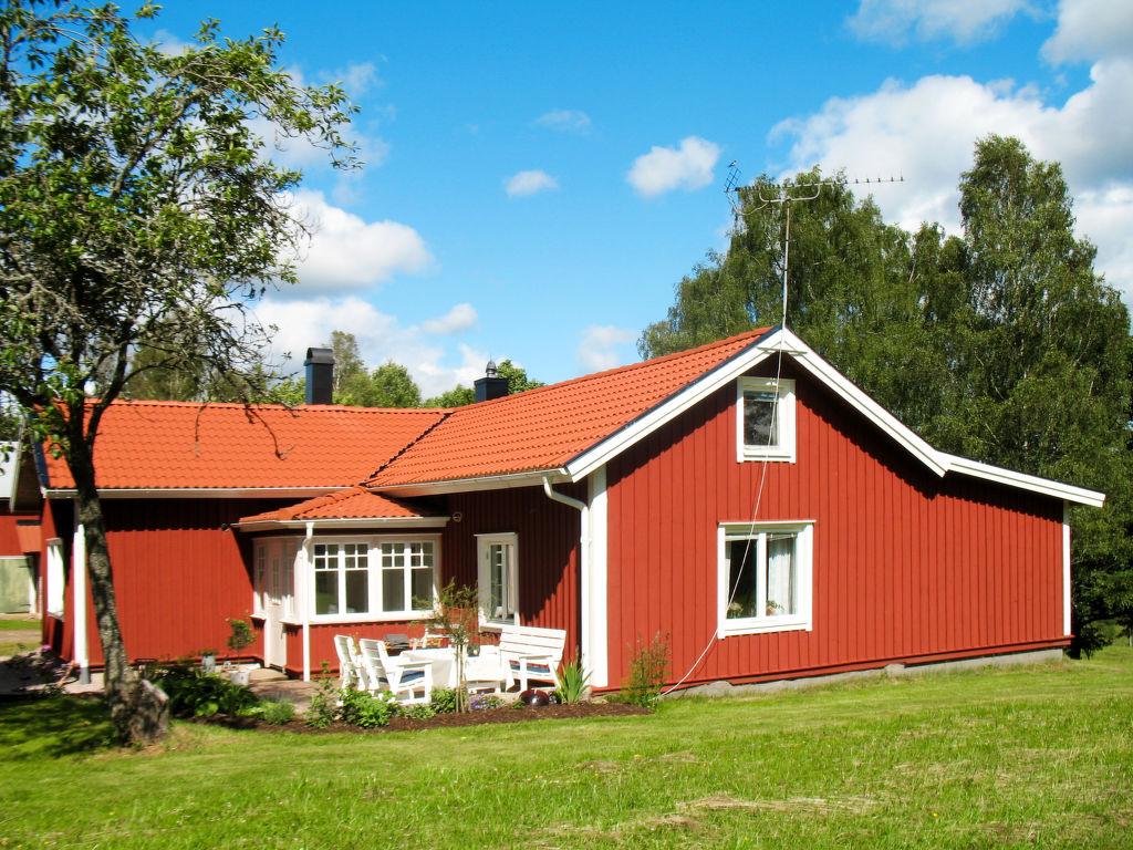 Ferienhaus Gustafsberg  (VGT141) (2690586), Länghem, Västra Götaland län, Westschweden, Schweden, Bild 1