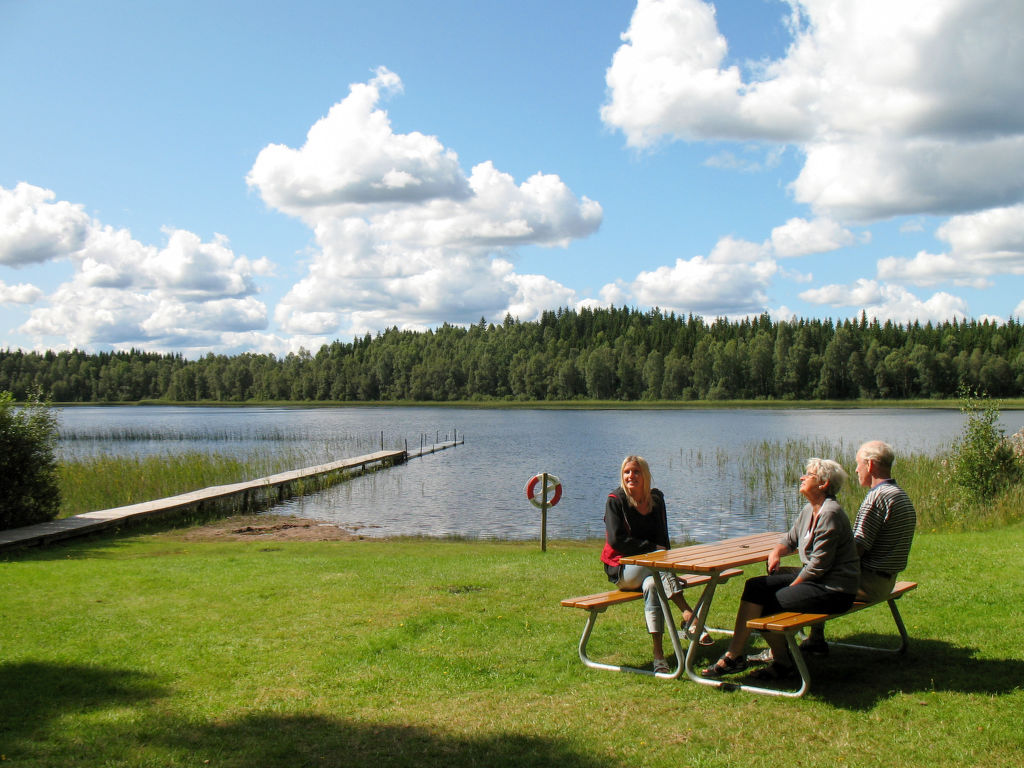 Ferienhaus Gustafsberg  (VGT141) (2690586), Länghem, Västra Götaland län, Westschweden, Schweden, Bild 17
