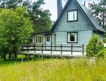 Lärbro - Vakantiehuis Lärbro