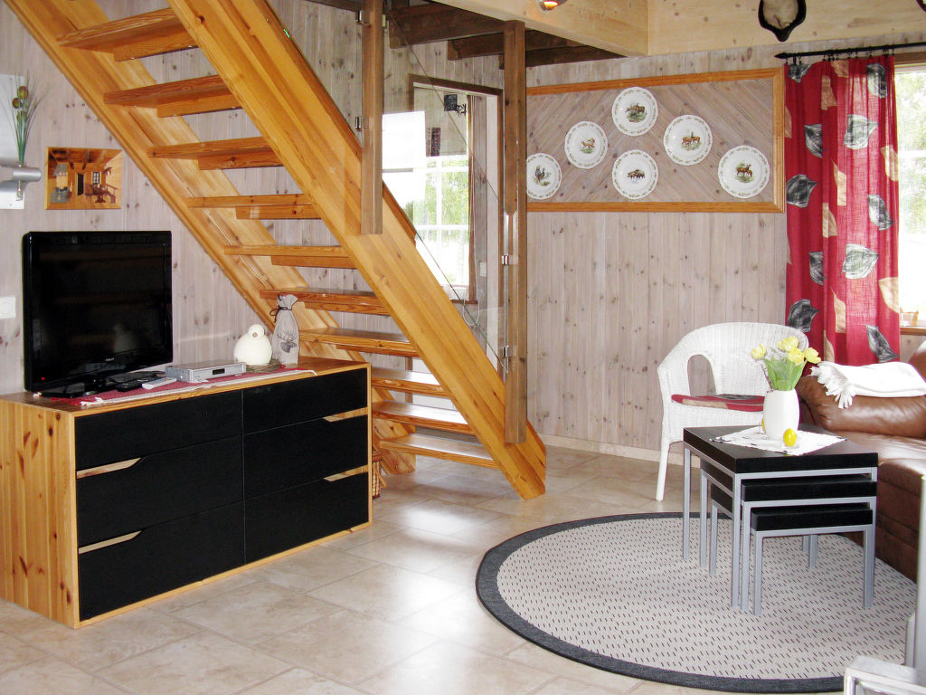 Ferienhaus Djuvarp Ängen (SND117) (265030), Lekeryd, Jönköpings län, Südschweden, Schweden, Bild 3