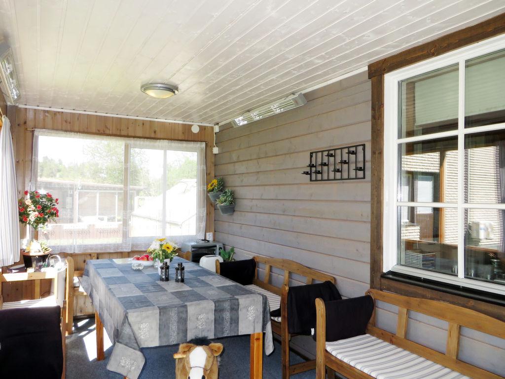 Ferienhaus Djuvarp Ängen (SND117) (265030), Lekeryd, Jönköpings län, Südschweden, Schweden, Bild 5