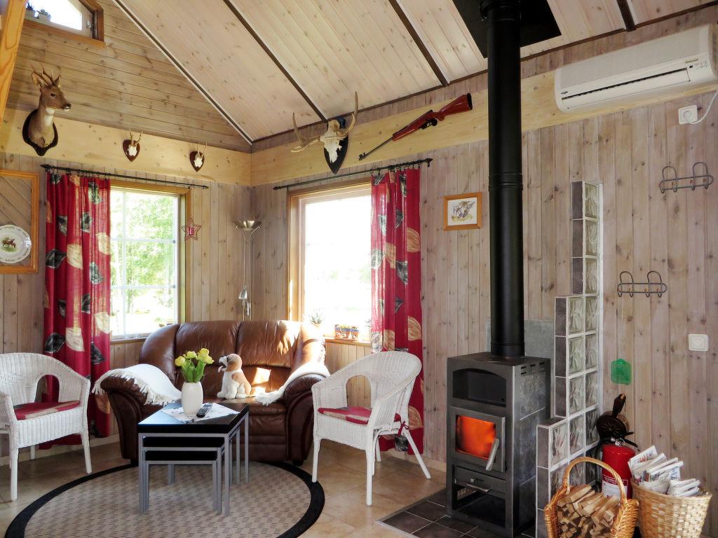 Ferienhaus Djuvarp Ängen (SND117) (265030), Lekeryd, Jönköpings län, Südschweden, Schweden, Bild 6