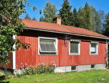 Leksand con ristorante nelle vicinanze und per il nordic walking