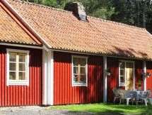 Ljungbyhed for nordic walking and with restaurant nearby