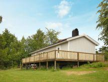 Ljungskile - Casa de vacaciones Ljungskile