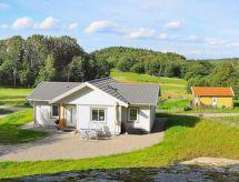 Ljungskile - Vakantiehuis Ljungskile