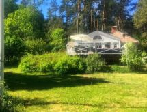Ljusterö - Vakantiehuis Ljusterö