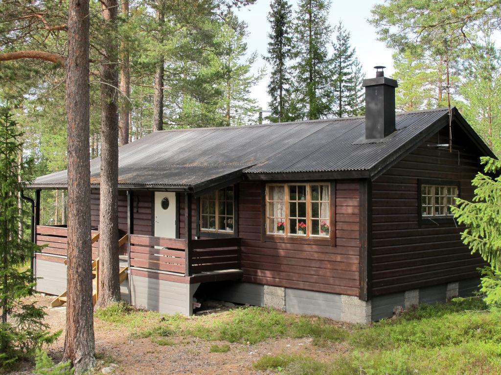 Ferienhaus Lofsdalen Björnen (HJD024) (2649049), Lofsdalen, Jämtlands län, Nordschweden, Schweden, Bild 1